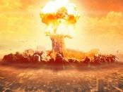 Как выглядит реальный ядерный взрыв снятый на видеокамеру
