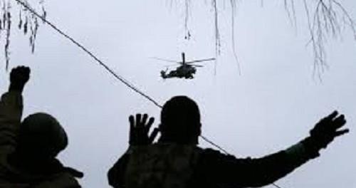 Украинские уфологи фиксируют странную активность НЛО на Донбассе