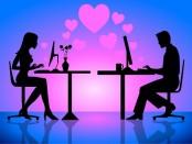 Знакомства в интернете - как привлечь к себе внимание
