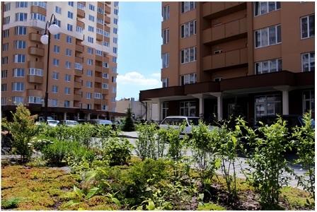 Как жилые комплексы «Лесной квартал» и «Крона Парк» в Броварах демонстрируют богатство выбора недвижимости в Киевской агломерации