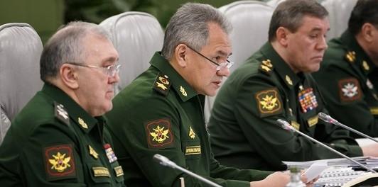 Кто станет следующим президентом России: Ксения Собчак, Шойгу или глава ФСБ?