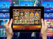 Играть в онлайн-казино в полной свободе на вашем iPad