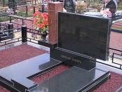 Где заказать могильный памятник в Киеве - обзор компании Век Мрамора
