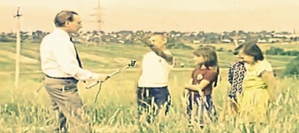Инцидент с НЛО в Харовске в 1989 году. Что произошло на самом деле?