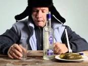 Пить водку полезно для здоровья. Ученые Гарварда рекомендуют