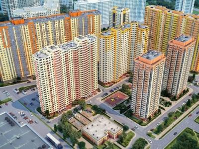 Купить квартиру в пригороде Киева - какой строительной компании отдать предпочтение