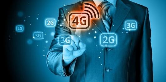 Как подключить 4G интернет в Санкт-Петербурге, Москве, Краснодаре и других городах России