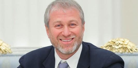 Абрамович получил награду от евреев за щедрые пожертвования