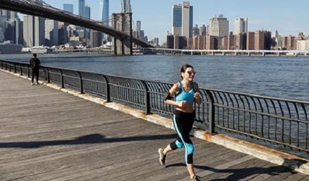 Хочешь продлить жизнь практикуй быструю ходьбу - эффект гарантирован