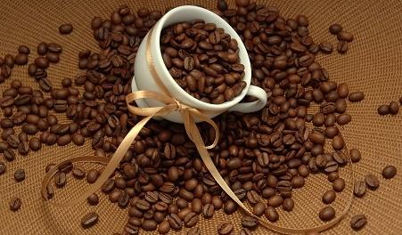 Где купить кофе в зернах в Киеве от популярных мировых производителей