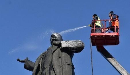 Странности и курьезы происходящие в России (32 фото)