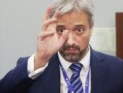 """В Украину пытался прорваться """"доверенное лицо Путина"""". Сейчас его депортируют"""