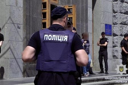 В Харькове расстреляли семью. Подозреваемый шёл убивать друга детства из-за долгов