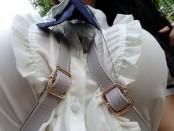 Жительницы Японии изобрели новую моду относительно размера женских грудей