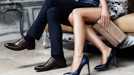 Где купить мужскую и женскую обувь в Украине с доставкой