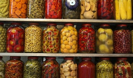 Как приготовить консервацию и где найти рецепты