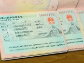 Виза в Китай - как получить в Украине и что для этого потребуется