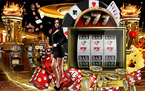 Особенности современных онлайн-казино и принцип выбора игровой площадки