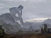 На Земле жили великаны - теория подтверждена официально