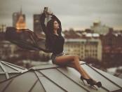 Случайный секс в реальной жизни. Замужняя женщина рассказала об приключениях на крыше дома