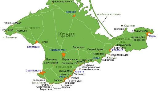 В Крыму возросла смертность, преступность и разводы. Российский ученый привел факты