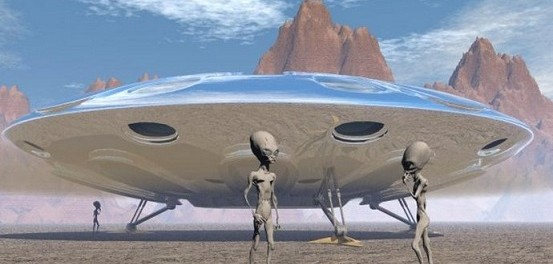 Маурицио Кавалло опубликовал снимки лиц пришельцев - очень похожи на нас