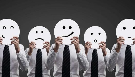 Узнайте кто вы, в соответствии с колесом эмоций ответив на 8 вопросов