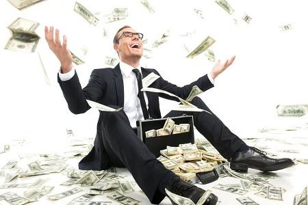 Тест: Способен ли ты стать миллионером в ближайшем будущем?