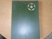 Футбол в фалеристике датах и событиях 1990 год. Купить в Харькове