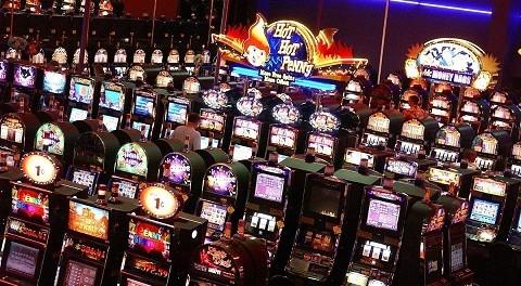 Игровые автоматы Вулкан - как их использовать для регулярного дохода