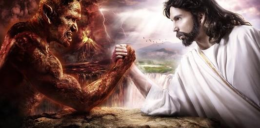 Тест: Проверьте есть ли у Вас дьявольская сторона?