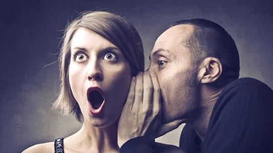 Тест: О чем сплетничают за спиной знакомые и близкие? Узнай, что происходит
