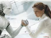 Вы мыслите, как робот или человек? Узнайте о себе интересные подробности