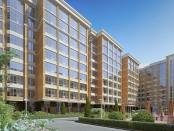 Зеленая недвижимость в Киеве - как происходит строительство современных ЖК
