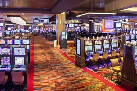 Почему так популярные игровые автоматы от казино Эльдорадо