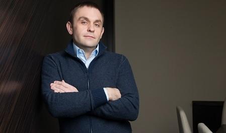 Чего достиг Василь Веселий в украинском бизнесе за период независимости страны