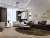 Услуги дизайн интерьера в Санкт-Петербурге - почему следует привлекать профессионалов