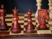 Какая Вы шахматная фигура на доске данной жизни?