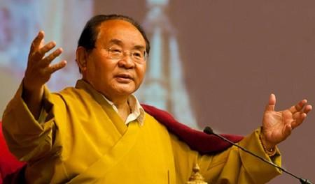 Всемирно известный буддийский гуру оказался развратником