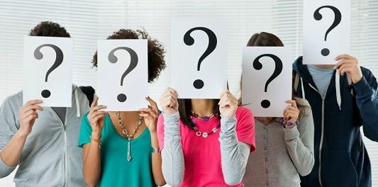 Шанталь Гербер представил 100 вопросов способные изменить жизнь каждого человека