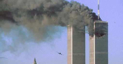 В США трое детей рассказали, что они находились в башнях-близнецах и погибли 11 сентября 2001 года