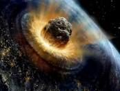 В 2022 году человечество может уничтожить астероид