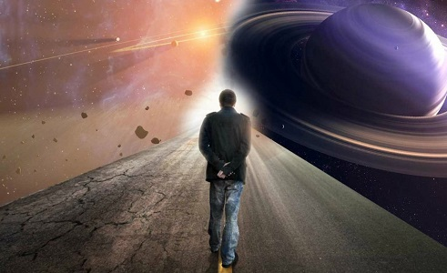 Какие души человек встречает на жизненном пути