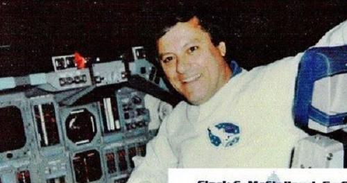 Бывший сотрудник НАСА признал факт общения американцев с инопланетянами