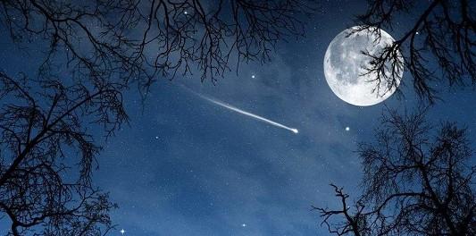 Почему полная Луна опасна для человека