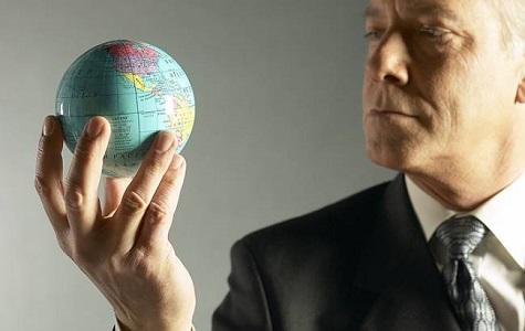 45% жителей России уверены что мировое правительство есть