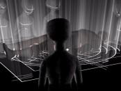 В Финляндии пришельцы посетили семью в городе Лахти