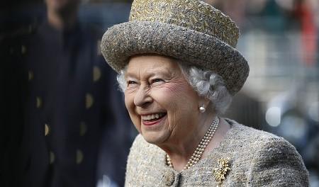 Как британская корона завершает захват власти над миром