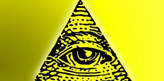 """Что известно о подлинных иллюминатах, масонах и """"ложных целях"""""""