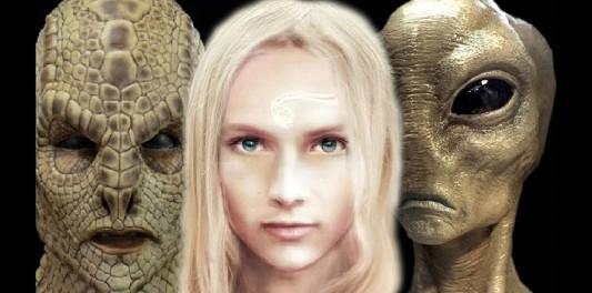 Как появились теории заговора о рептилоидах
